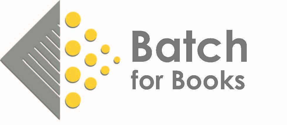 Batch For Books logo